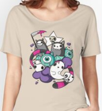 death dice Women's Relaxed Fit T-Shirt