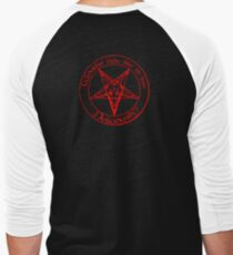 Black Phillip - Live Deliciously T-Shirt