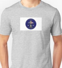 Flag of the Los Angeles Police Department T-Shirt