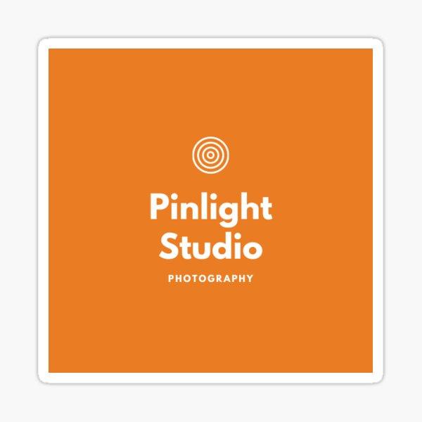Studio Sticker