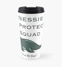 nessie protection squad Travel Mug