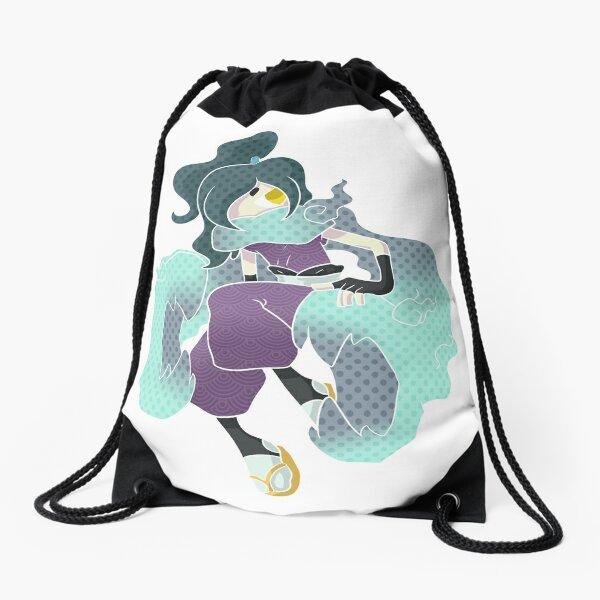 Venoct Drawstring Bag