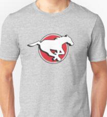 Calgary Stampeders - CFL Unisex T-Shirt