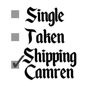 Envío Camren - Fifth Harmony de letitbeglee