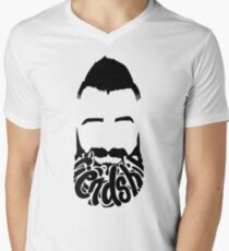 Paul Friendship BB18 BB19 Men's V-Neck T-Shirt