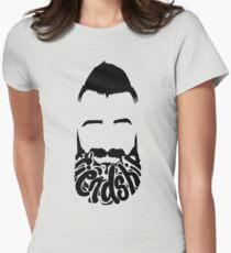 Paul Friendship BB18 BB19 Women's Fitted T-Shirt