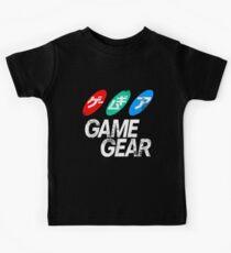 Japanese GameGear Kids Tee