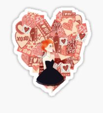 The only exception Sticker