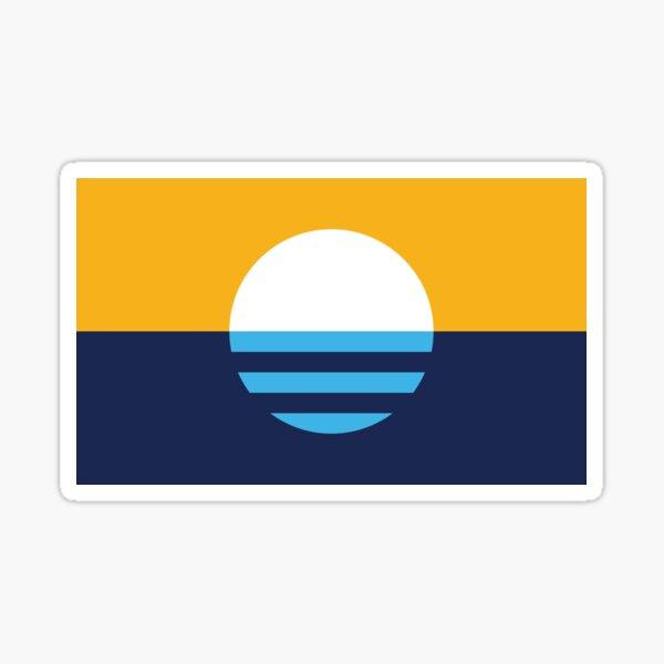 Milwaukee Flag Sticker