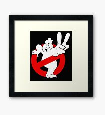 Ghostbusters 2 Framed Print