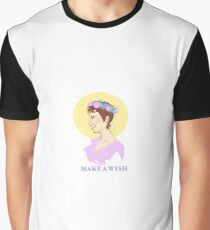 Sixteen Candles Molly Ringwald Graphic T-Shirt