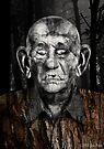 Old Devil.  by Alex Preiss