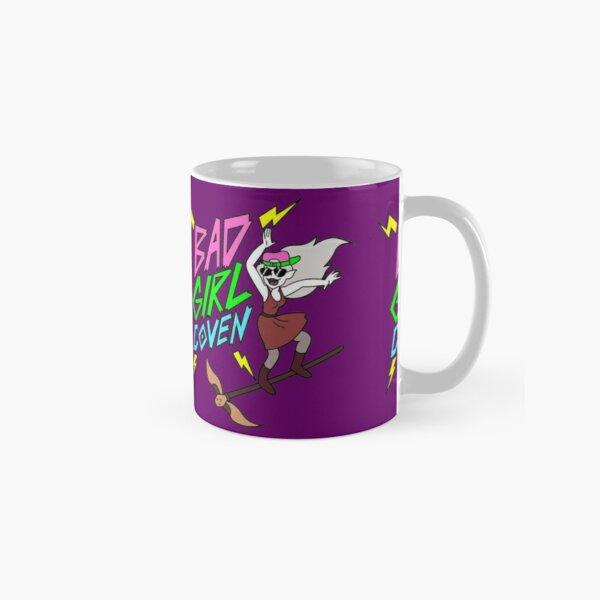 Bad Girl Coven  Classic Mug