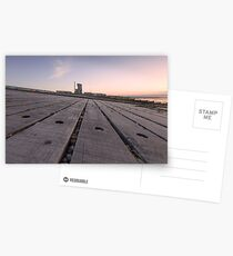 Whitstable Sunset Postcards