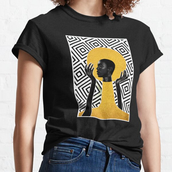 Sainthood is to big for me, Dayani Munoz Reguera Classic T-Shirt