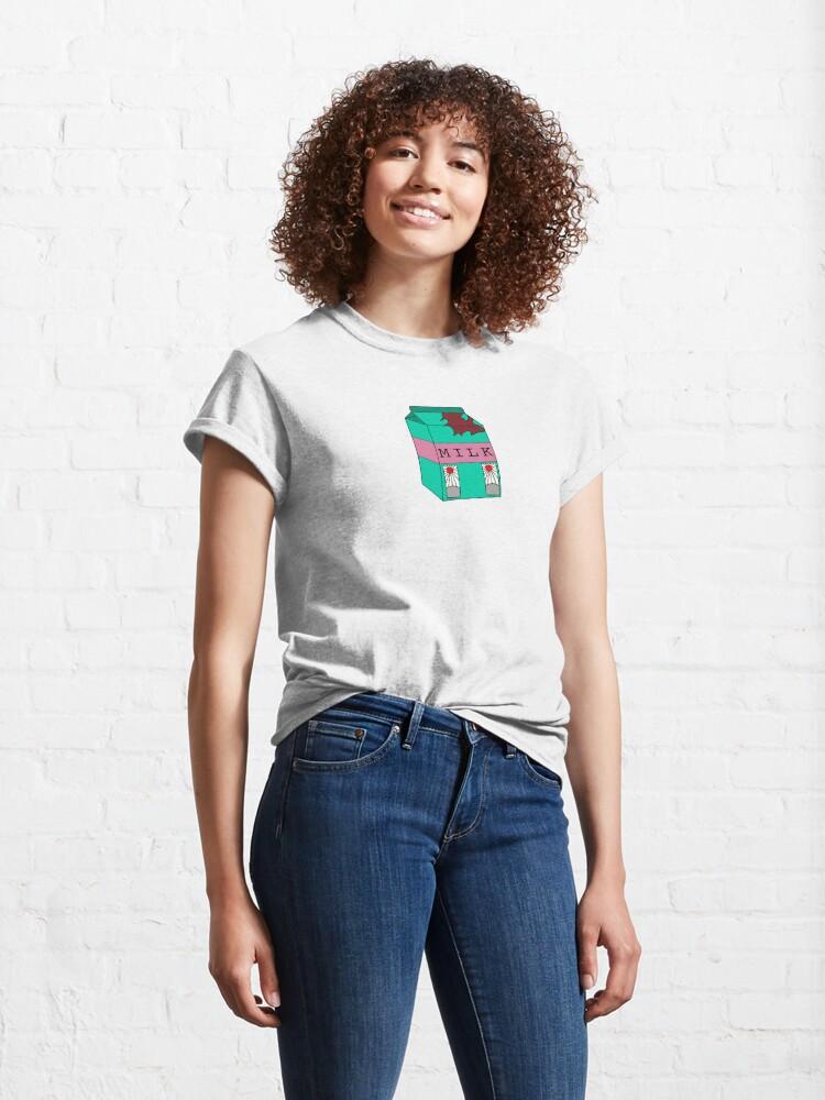 Alternate view of SLAYER JUICE Classic T-Shirt