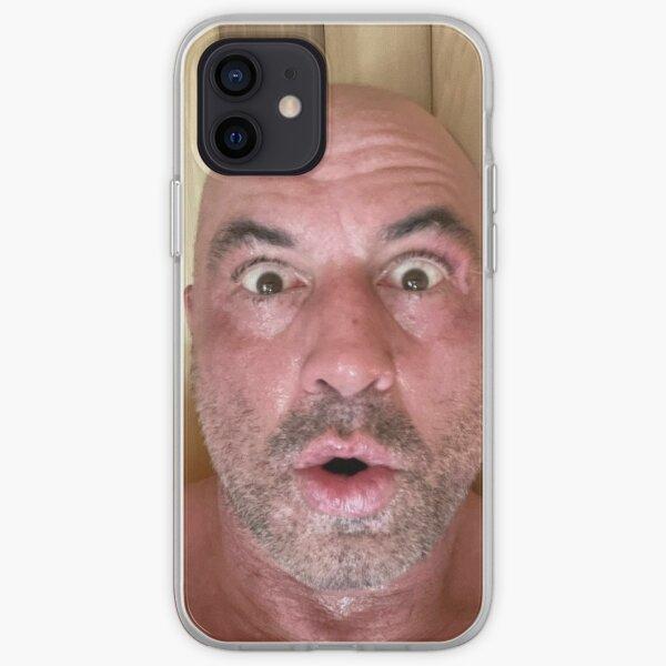 Joe Rogan iPhone Soft Case