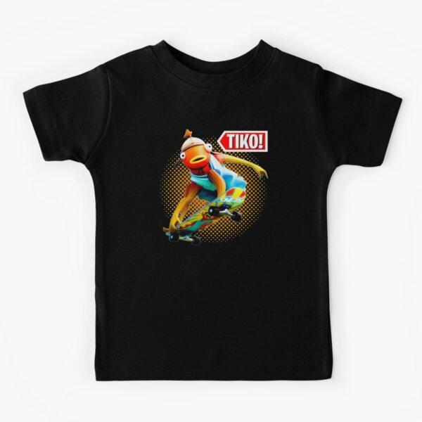 Tiko Fish Kids T-Shirt