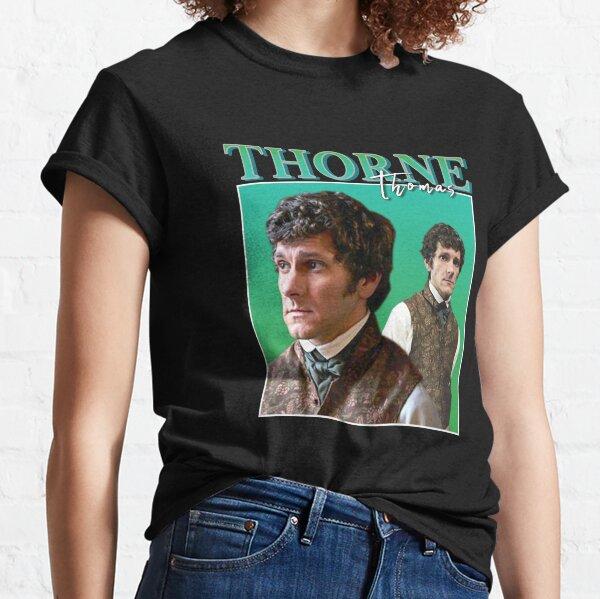 Thomas Thorne Vintage/Retro Design Classic T-Shirt