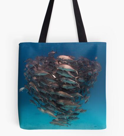 Trevally - print Tote Bag