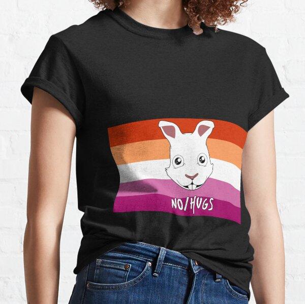 Lesbian Sam Classic T-Shirt