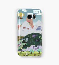 MHU Loading Screen Samsung Galaxy Case/Skin