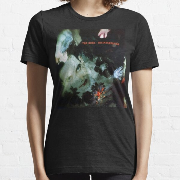Disintegration  Essential T-Shirt