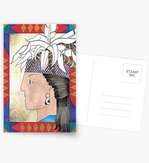 Gustoweh Postcards