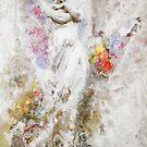 White Angel by olga zamora