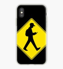 GO Carefully iPhone Case