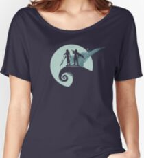 Nightmare Before Fantasy Women's Relaxed Fit T-Shirt