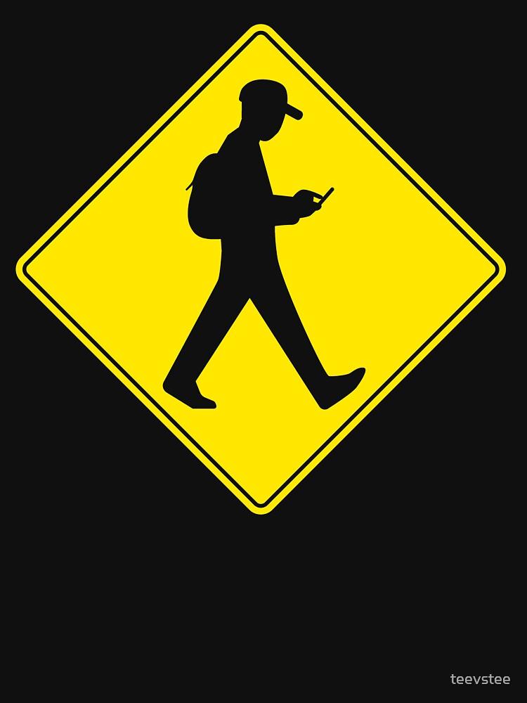 GO Carefully by teevstee