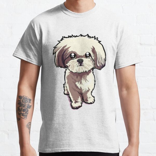 Alice (Shih Tzu) Classic T-Shirt