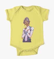 Allura One Piece - Short Sleeve