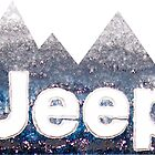 Jeep by Joshua Potter