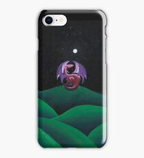 Sleeping Dragon iPhone Case/Skin