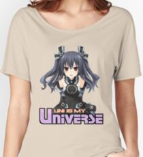 Uni is my Universe! Women's Relaxed Fit T-Shirt