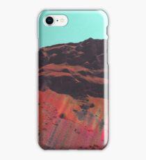 Rainbow Mountain - Brod, Kosovo iPhone Case/Skin