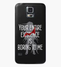 Izuru Kamukura Case/Skin for Samsung Galaxy