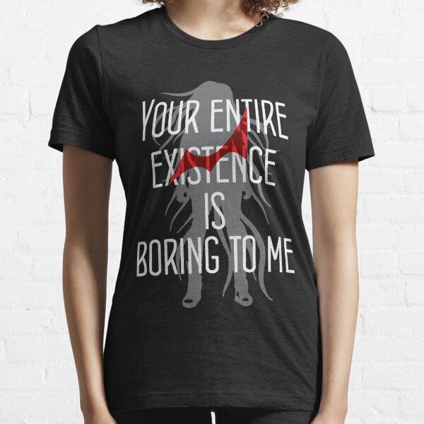 Izuru Kamukura Essential T-Shirt