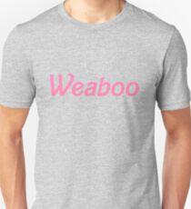 Weaboo T-Shirt