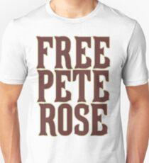 Lift the ban on Pete Rose! Unisex T-Shirt