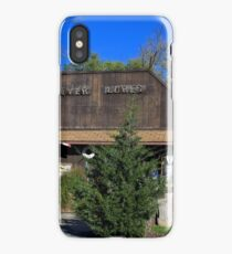 River Lures iPhone Case/Skin