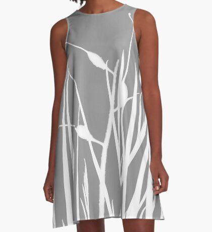 reach ... A-Line Dress