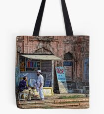 Once a Palace Tote Bag