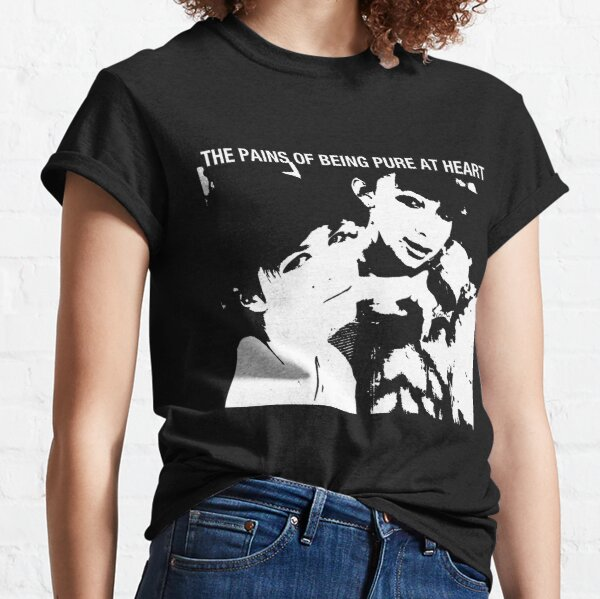 the pains of being pure at heart Classic T-Shirt