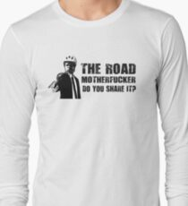 Share The Road  Long Sleeve T-Shirt