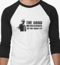 Share The Road  Men's Baseball ¾ T-Shirt