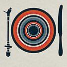Dinner & Party by modernistdesign