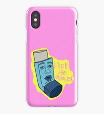 Tyler the Inhaler iPhone Case/Skin